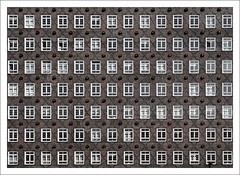 Sprinkenhof (Bram du Saar) Tags: sprinkenhof thesprinkenhof hamburg germany deutschland german duits duitsland history kontorhausdistrict unesco residential business warehouse hanseatic city architecturally prominent building architect architecture archtectuur johannsprink oldcourtyard hansgerson oskargerson fritzhöger europe'slargest kontorhaus officebuilding atthetime springeltwiete 1939 1943 naziparty brick expressionist style skeletonstructure reinforcedconcrete lozengeshaped painted ceramics depicting economic trade transport motifs strikingpattern facade front patrizia gewerbeinvest köhnholdt kleffel papay warncke pscc fujifilm 18mm panecakelens xe3 bramdusaar
