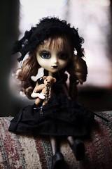 (hauntiing) Tags: pullip pullips noir doll dolls toy toys pullipnoir pullipdoll pullipphotography dollphotography toyphotography