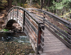 Bridge_119999 (gpferd) Tags: bridge construction stream water burney california unitedstates us