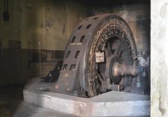_BAS3230 (malepieski) Tags: abandoned coal mine decay kopalnia opuszczone industry industrial nikon d7100 sigma 1750mm wciągnik niczynny