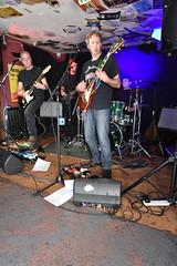 WHF_5335 (richardclarkephotos) Tags: richardclarkephotos richard clarke photos fortunate sons band guitar bass drums vovals mark sellwood simon leblond three horseshoes bradford avon wiltshire uk
