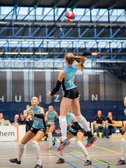 4A131573 (roel.ubels) Tags: volleybal eredivisie talent team papendal valkenhuizen sport topsport pharmafilter us tt 2018 volleyball indoor