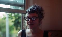 Michaela (neilsonabeel) Tags: nikonfm2 nikon film analogue window seriese