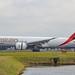 Emirates SkyCargo A6-EFM Boeing 777-F1H cn/42231-1146 @ Kaagbaan EHAM / AMS 13-10-2016