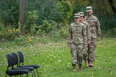 181013-A-PC761-1070 (416thTEC) Tags: 372nd 372ndenbde 397th 397thenbn 416th 416thtec 863rd 863rdenbn army armyreserve engineers fortsnelling hhc mgschanely minneapolis minnesota soldier usarmyreserve usarc battalion brigde command commander commanding historic