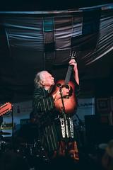 Blackpot Festival 2018 - Peter Rowan
