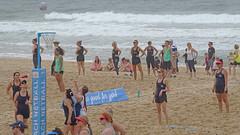 NetBall_4 (Tony Markham) Tags: beachnetball beach netball sport illawarra wollongong seniors northbeach gordonbradbery lordmayor wollongongcouncil