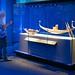 King Tutankhamun's tomb goods: Model Boats and Ted DSC_0912