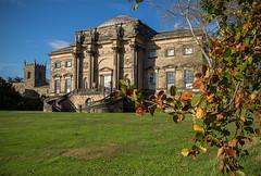 Kedleston Hall, Derbyshire (GTOP16) Tags: kedleston hall derbyshire curzon