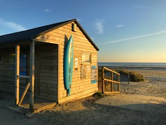 Surf Hire (Marc Sayce) Tags: surfing surf hire rental 2xs sand beach hut west wittering sussex autumn october 2018