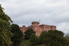Inverness Castle (twm1340) Tags: 2018 inverness scotland uk highlands