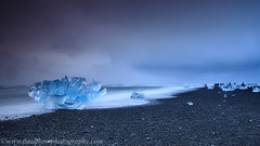 The Ice Monster (paulflynn) Tags: iceland jokulsarlon iceberg