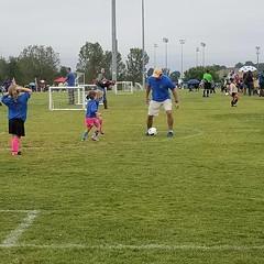 MCSA Clarksville Soccer Fall 2018 Week 3 (33) (MCSA soccer) Tags: clarksville soccer mcsa montgomery heritage