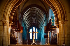 Cathédrale Saint-Patrick de Dublin (jpdu12) Tags: stpatrick dublin jpdu12 jeanpierrebérubé nikon d5300 irlande ireland église church