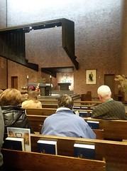 St. Jude before 10:30am mass (creed_400) Tags: st saint jude catholic church mass grand rapids west michigan autumn fall november