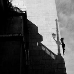 tyne bridge (Mr Ian Lamb 2) Tags: tynebridge newcastle gateshead tyneside monochrome bandw blackandwhite urban architecture contrast shadows