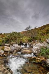 River Lyd, Dartmoor (lee dawe photography) Tags: dartmoornationalpark river lyd water rocks granite moorland