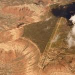 Hurricane Mesa UT - supersonic tests thumbnail