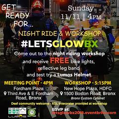 Bronx, New York (Quench Your Eyes) Tags: thebronx bronx bikeride bikerepair bikeevent