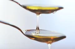 Remedy for Macro Mondays (pics by paula) Tags: honey remedy spoon drip nectar high key picsbyapaula macro macromondays monday mondays macromonday remedies healing medicine