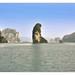 Quảng Ninh VN - Hạ Long Bay Thumb island 02