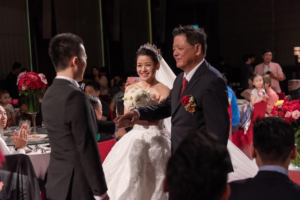 伯特婚禮攝影-943