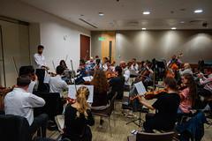 _DSC6193 (erengun3) Tags: jp morgan symphony orchestra rehearsal jpmorgan beethovens 9th eastlondon london londra orkestra raffaello morales citygateway ezgigunuc ezgidalaslan ezgi gunuc violin