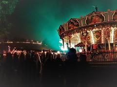 20181012_202521 (www.ilkkajukarainen.fi) Tags: merrygoround karuselli caruse happy time life 1896 helsinki linnanmäki borgback hevonen horse mustang light valo low vähäinen pieni suomi finland finlande eu europa scandinavia antique antiikki vanha old athmosphere huvi lamput lamps play feeling tunnelma fun carneval karnevaali music riding väri colour story hand made lights karussel couroussel