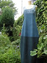 robe AnneSy Indigo