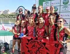 FETRISevilla Campeonato España Triatlón por Clubes relevos mixtos 9