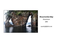 "Resurrection Bay • <a style=""font-size:0.8em;"" href=""https://www.flickr.com/photos/124378531@N04/45312919992/"" target=""_blank"">View on Flickr</a>"
