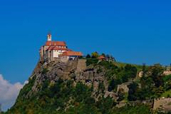 Riegersburg, Österreich (Jutta Achrainer) Tags: achrainerjutta fe24105mmf4goss sonyalpha7riii riegersburg steiermark burg österreich
