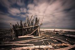 42/52Weeks (Lyndon (NZ)) Tags: ilce7m2 sony week422018 52weeksin2018 weekstartingmondayoctober152018 4252 longexposure motion cloudscape coastal beach landscape newzealand nz nature