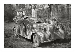 Vehicle Collection (9324) - Wanderer (Steve Given) Tags: workingvehicle automobile motorvehicle unitesstatesarmy military soldier germany 1945 worldwartwo ww2 autounion audi wanderer