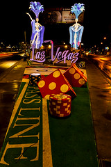 City of Las Vegas Sign