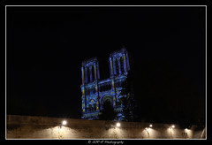 2018.10.21 Notre Dame by night 5 (garyroustan) Tags: paris france cathedral notre dame