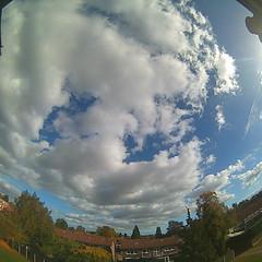 Bloomsky Enschede (October 22, 2018 at 02:18PM) (mybloomsky) Tags: bloomsky weather weer enschede netherlands the nederland weatherstation station camera live livecam cam webcam mybloomsky