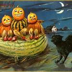 Halloween - Gourds thumbnail