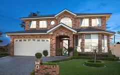 10 Valour Place, Kellyville Ridge NSW
