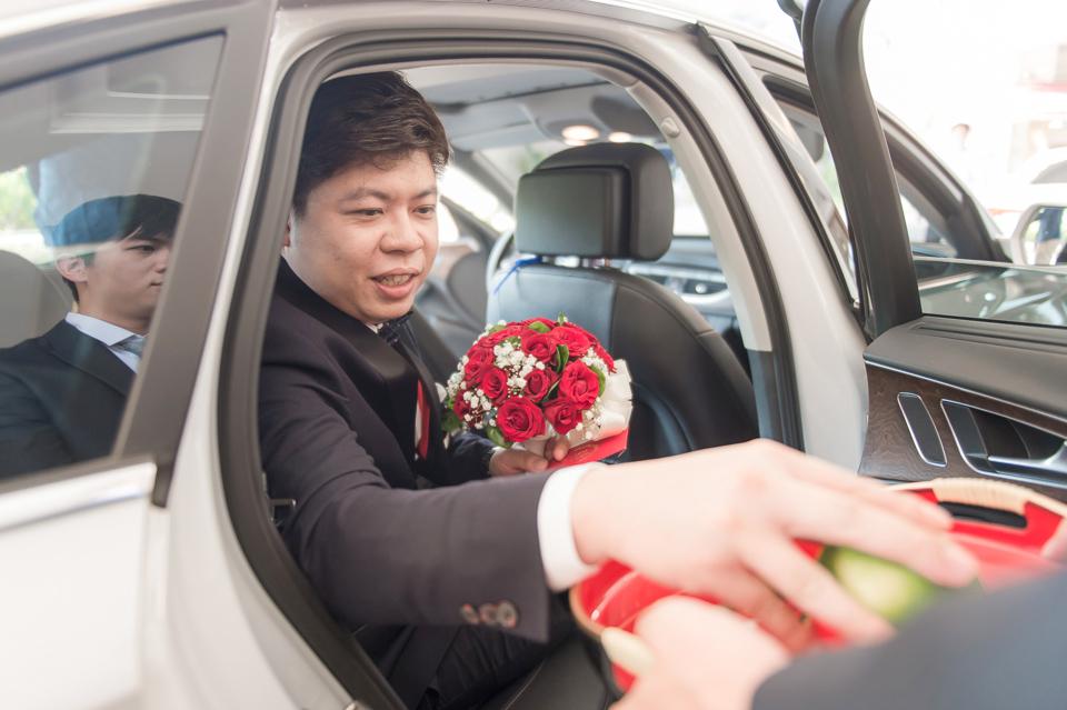 婚攝 雲林劍湖山王子大飯店 員外與夫人的幸福婚禮 W & H 013