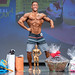 OVERALL-Men's Physique Jordan Scharf