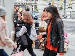 St Christopher's Place. 20181104T15-57-04Z (fitzrovialitter) Tags: england gbr geo:lat=5151596000 geo:lon=015068000 geotagged marylebonehighstreetward unitedkingdom westendoflondon peterfoster fitzrovialitter city camden westminster streets urban street environment london fitzrovia streetphotography documentary authenticstreet reportage photojournalism editorial daybyday journal diary captureone olympusem1markii mzuiko 1240mmpro microfourthirds mft m43 μ43 μft ultragpslogger geosetter exiftool rubbish litter dumping flytipping trash garbage girl portrait streetportrait candid streetcandid candidstreet candidportrait