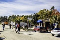 A rest Area in South Carolina (ppaulvadivu) Tags: paulvadivu chennai south carolina rest area 25112017 usa