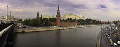 Kremlin de Moscú (Luis R.C.) Tags: kremlin moscú paisajes urbanas edificios viajes ciudades nikon d610 panorámica