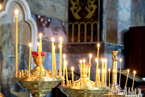 KYIV - LIGHTS OF WORSHIP