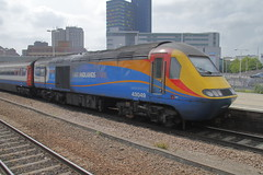 43049 (Rob390029) Tags: emt east midlands trains class 43 43049 leicester railway station lei mml midland mainline