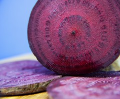 Beetroot - [MacroMonday_20181015] (Arranion) Tags: macromonday beetroot bfood bfoods macro mondays macromondays beet root red nature food texture closeup canon 5d