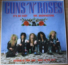 Guns 'N' Roses / Guns N' Roses (The Mandela Effect Database) Tags: residual evidence guns 'n' roses presented by mandela effect database mandala mandelaeffect research r residue proof gnr