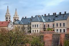 DSC_0342 (coolguide.cz) Tags: prague castle pražský hrad the royal garden královská zahrada ball game hall summer palace