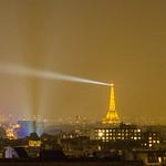 Paris by night thumbnail